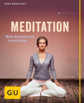Meditation von Mannschatz,  Marie