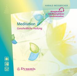 Meditation von Wessbecher,  Harald