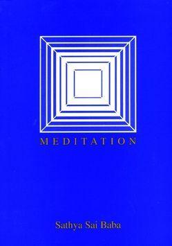 Meditation von Sathya Sai Baba