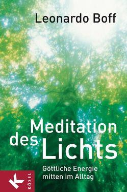 Meditation des Lichts von Boff,  Leonardo, Kern,  Bruno