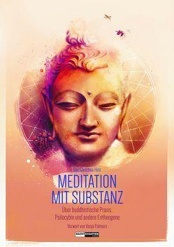 Meditation mit Substanz von Hein,  Ose Christina