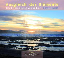 Meditation zum Ausgleich der Elemente