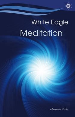 Meditation von Eagle,  White
