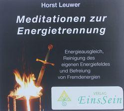 Meditationen zur Energietrennung