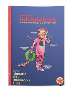 Meditricks Infektiobuch Band1