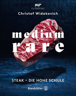 Medium Rare von Widakovich,  Christof