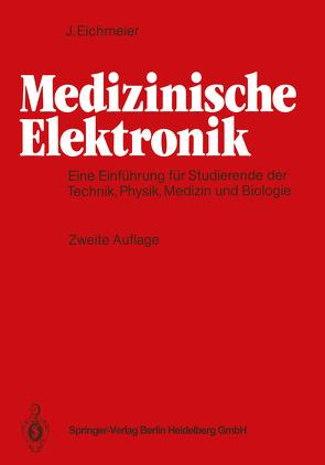 Medizinische Elektronik von Eichmeier,  Josef
