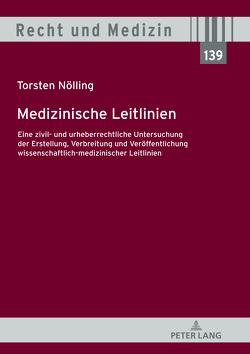 Medizinische Leitlinien von Nölling,  Torsten