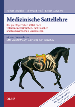 Medizinische Sattellehre von Meyners,  Eckart, Stodulka,  Robert, Weiss,  Eberhard