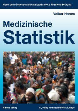 Medizinische Statistik von Harms,  Volker