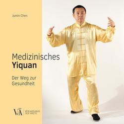 Medizinisches Yiquan von Chen,  Jumin