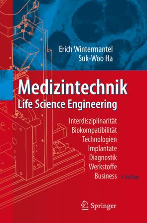Medizintechnik von Ha,  Suk-Woo, Wintermantel,  Erich