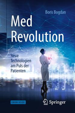 MedRevolution von Bogdan,  Boris