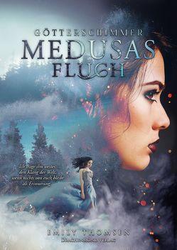 Medusas Fluch von Thomsen,  Emily