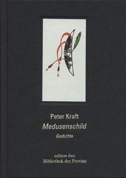 Medusenschild von Dieckmann,  Felix, Kraft,  Peter