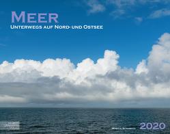 Meer 2020 Großformat-Kalender 58 x 45,5 cm