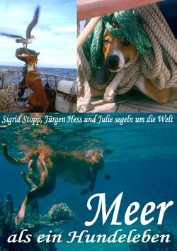 Meer als ein Hundeleben von Hess,  Jürgen, Stopp,  Sigrid
