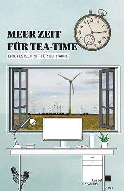 Meer Zeit für Tea-Time von Al Sammaraie,  Joana, Markert,  Simone