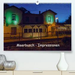 Meerbusch – Impressionen (Premium, hochwertiger DIN A2 Wandkalender 2020, Kunstdruck in Hochglanz) von Fahrenbach,  Michael