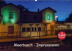 Meerbusch – Impressionen (Wandkalender 2018 DIN A2 quer) von Fahrenbach,  Michael