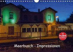 Meerbusch – Impressionen (Wandkalender 2018 DIN A4 quer) von Fahrenbach,  Michael