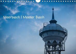 Meerbusch. Meerer Busch (Wandkalender 2018 DIN A4 quer) von Fahrenbach,  Michael