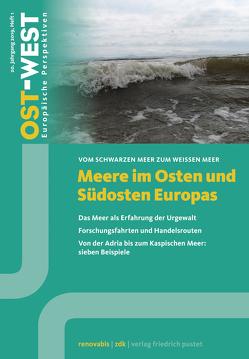 Meere im Osten und Südosten Europas von Renovabis e.V.,  Zentralkomitee der deutschen Katholiken