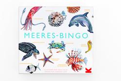 Meeres-Bingo von Exley,  Holly, Unwin,  Mike
