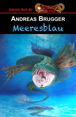 Meeresblau von Brügger,  Andreas