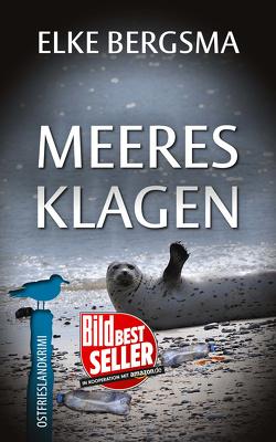 Meeresklagen von Bergsma,  Elke