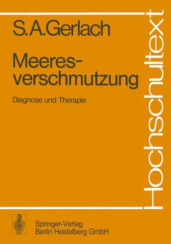 Meeresverschmutzung von Gerlach,  S.A.