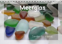 Meerglas – Juwelen der Meeres (Tischkalender 2019 DIN A5 quer) von Wimber,  Ann-Christin