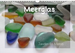 Meerglas – Juwelen der Meeres (Wandkalender 2020 DIN A4 quer) von Wimber,  Ann-Christin