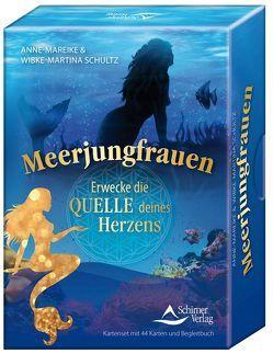Meerjungfrauen von Schultz,  Anne-Mareike/Schultz,  Wibke-Martina
