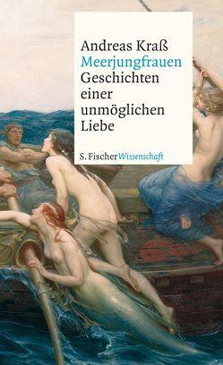 Meerjungfrauen von Krass,  Andreas