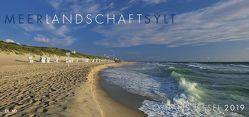 Meerlandschaft SYLT – Kalender 2019 von Eiland