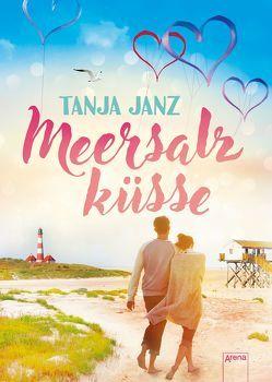 Meersalzküsse von Janz,  Tanja