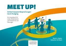 Meet up! von Eppler,  Martin J., Kernbach,  Sebastian