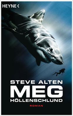 MEG – Höllenschlund von Alten,  Steve