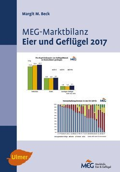 MEG Marktbilanz Eier und Geflügel 2017