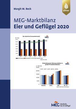 MEG Marktbilanz Eier und Geflügel 2020 von Beck,  Margit M.