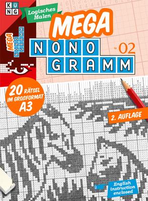 Mega-Nonogramm 02