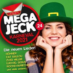 Megajeck 24