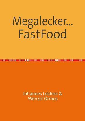 Megalecker… / Megalecker… von Leidner,  Johannes, O.,  Wenzel