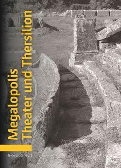 Megalopolis Theater und Thersilion von Lauter-Bufe,  Heide