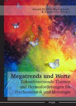 Megatrends und Werte von Blos,  Kimon, Richter-Mackenstein,  Joseph