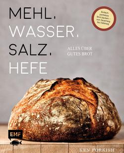 Mehl, Wasser, Salz, Hefe – Alles über gutes Brot