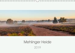 Mehlinger Heide (Wandkalender 2019 DIN A3 quer) von Flatow,  Patricia