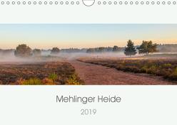 Mehlinger Heide (Wandkalender 2019 DIN A4 quer) von Flatow,  Patricia