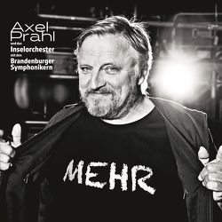 MEHR von Prahl,  Axel